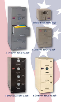 Alpha Safe products